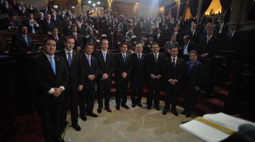 La silla preciada del Congreso, la disputan diez diputados