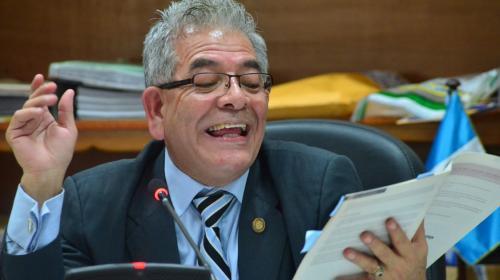 Juez Gálvez revela que hay más implicados en el caso La Línea