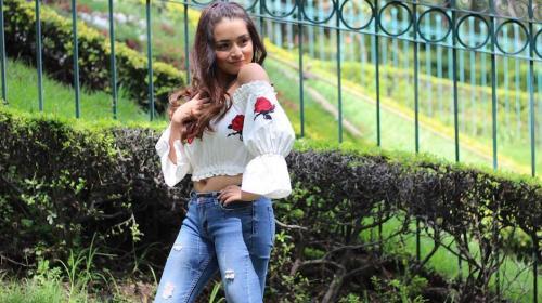 Rubí Ibarra niega rumores de cirugía al lucir nueva y sensual imagen