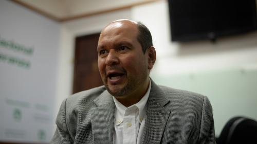 Orlando Blanco es citado por juez pesquisidor para el 31 de octubre