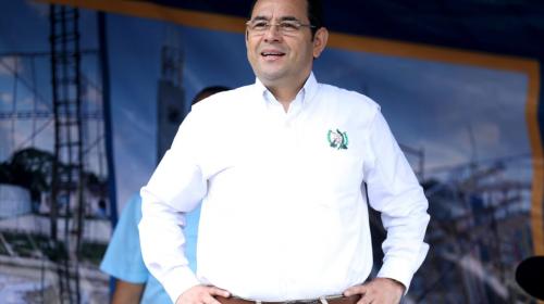 El chiste de Zacapa que Jimmy contó en Jalapa
