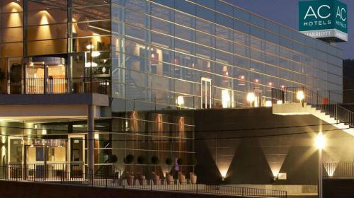 El hotel del Real Madrid en Girona será el más vigilado