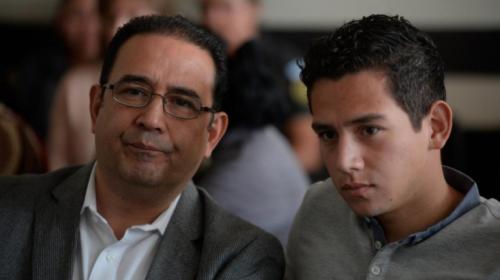 Tribunal permitirá que Samuel Morales viaje al interior del país