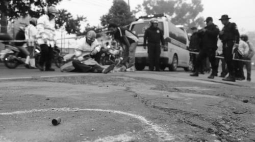 Asesinan a mujer en ruta al Atlántico tras oponerse a un asalto
