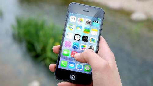 ¿Eres usuario de iPhone? Te pueden estar grabando sin darte cuenta