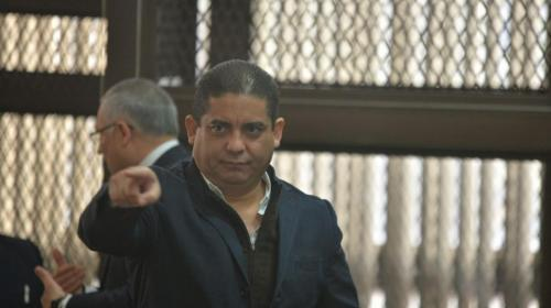 JC Monzón pide declarar y está dispuesto a enfrentar a Baldetti y Otto