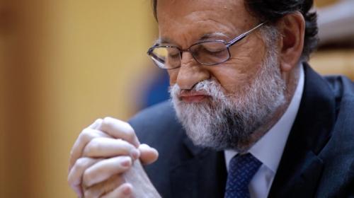 Mariano Rajoy tiene vía libre para intervenir Cataluña