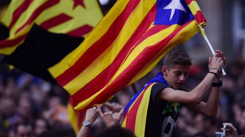 Guatemala no reconoce la independencia de Cataluña