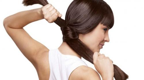 Estos son los alimentos que te ayudarán a tener un cabello sano