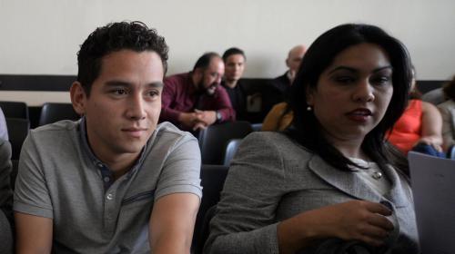 """La abogada defensora que ofrecía """"cambios"""" en la CICIG"""