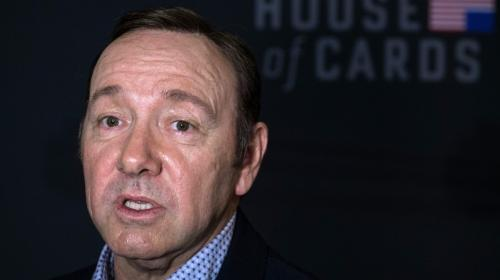 Escándalo en Hollywood: Kevin Spacey confesó que acosó a un menor
