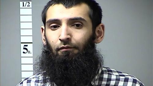 Atacante de Nueva York afirmó que actuó en nombre del Estado Islámico
