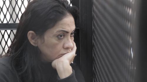 """""""La Patrona"""" suma tercera condena y acumula 135 años de prisión"""