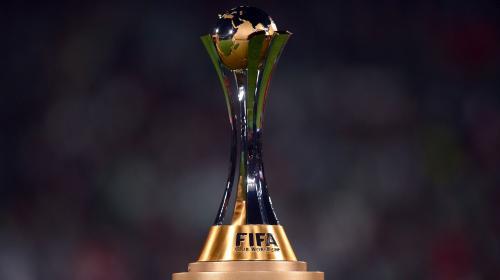 La FIFA plantea un Mundial de Clubes con 24 equipos para el 2021