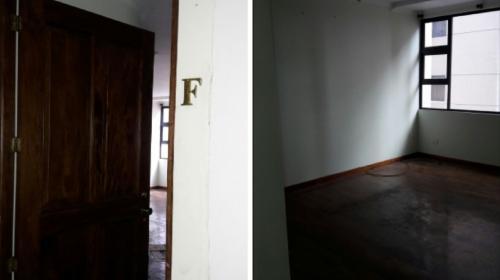 Lujoso apartamento de narcotraficante pasa a poder del Estado