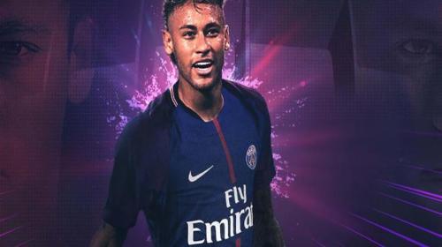 UEFA anuncia una investigación al PSG por fichajes de Neymar y Mbappé