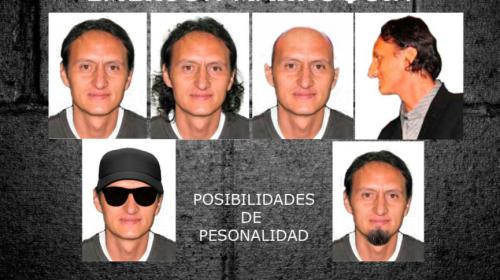 Lanzan campaña internacional en busca de asesino de Gabriela Barrios