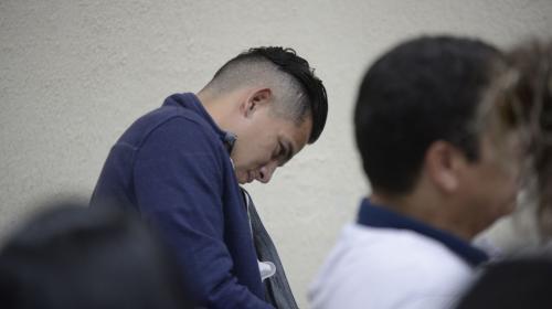 MP advierte que demostrará delitos de Samuel y Manuel Morales