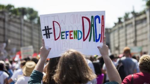 """Donald Trump apaga los sueños de los """"dreamers"""" guatemaltecos"""