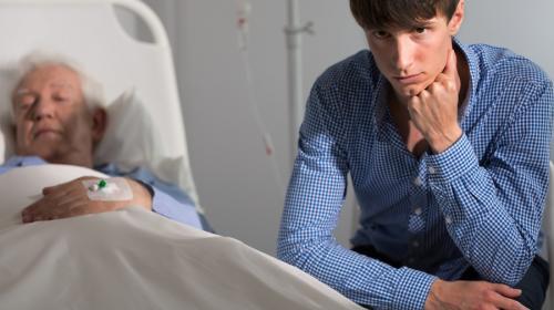 Los cinco lamentos más comunes de las personas antes de morir