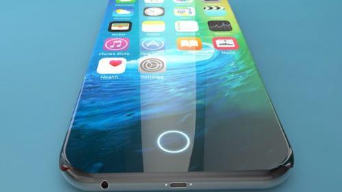 Así es el nuevo iPhone 8 que sería lanzado el próximo 12 de septiembre