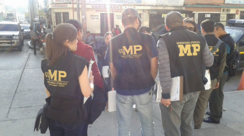 Reactivan operativos contra red internacional de trata de personas