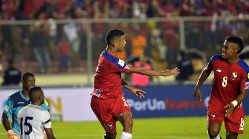Jugador panameño anota el gol más espectacular de la Concacaf