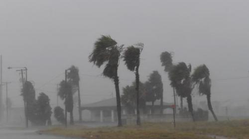 ¿Los huracanes son más violentos ahora?
