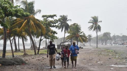 La verdad detrás del video más visto del huracán Irma