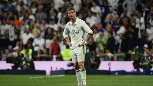 Jueza da ultimátum a Cristiano Ronaldo en caso de fraude fiscal