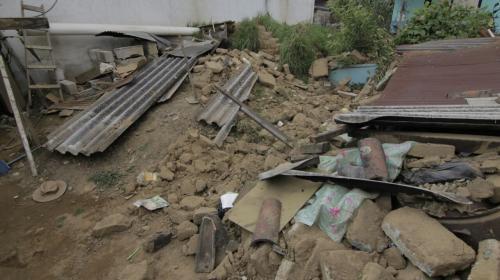 ¿Por qué duró tanto tiempo el terremoto en Guatemala?