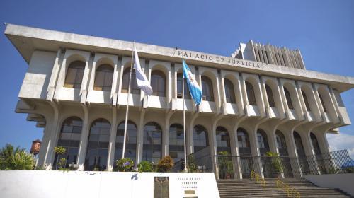 CSJ ordena hacer consulta y que Minera San Rafael retome operaciones