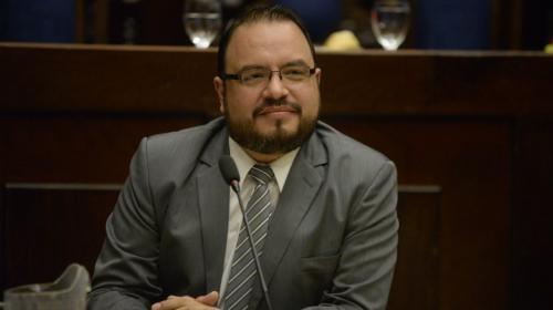 """Marvin Palacios """"DictaLord"""", el tuitero que habló por FCN-Nación"""