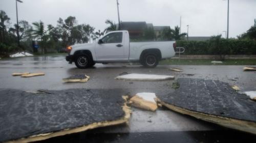 Huracanes Irma y Harvey costarán 290 mil millones de dólares a EE. UU.