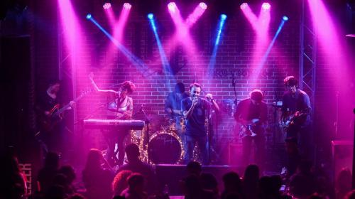Este grupo abrirá el concierto de Maroon 5 el 21 de septiembre