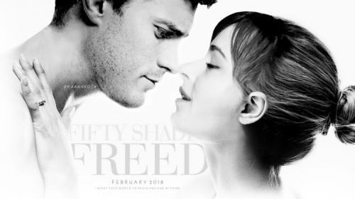 """Mira el primer adelanto de """"Fifty Shades Freed"""""""
