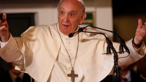 Papa Francisco envía este mensaje a Donald Trump tras eliminar el DACA