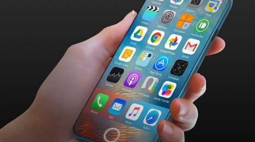 EN VIVO: Lanzamiento del nuevo iPhone