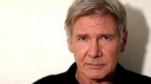 Harrison Ford se convierte en agente de tránsito en Nueva York