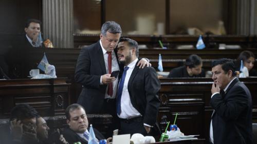 Estos diputados aprobaron modificaciones a los delitos electorales