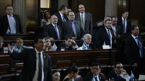 Diputados aprueban ley que beneficia a narcotraficantes y corruptos