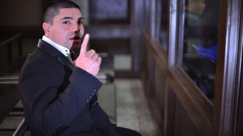 """""""El Taquero"""" suspende la boda y le niegan el traslado de prisión"""