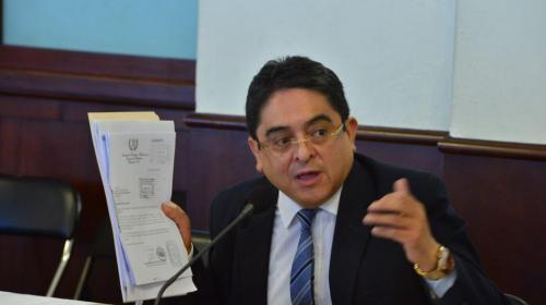 Por estas razones el PDH considera ilegales las reformas del Congreso