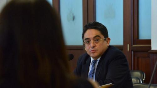 PDH acciona legalmente contra reformas del Congreso