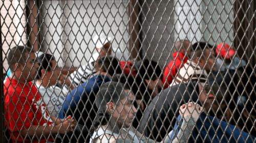 El 37% de los condenados a prisión podría salir libre