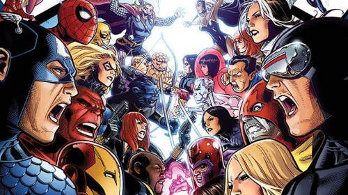 Disney trabaja en unir a los 4 fantásticos y X-Men al mismo universo