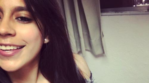 Ana Sofía Gómez enamora a sus seguidores de Instagram con esta foto