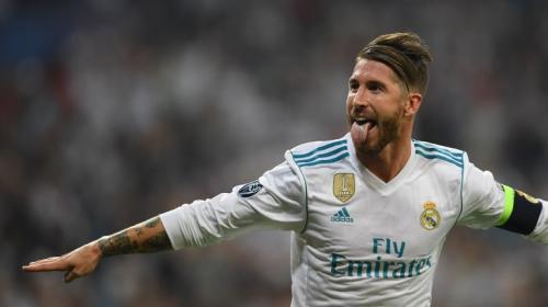 Marcelo revela el apodo de Sergio Ramos en el Real Madrid