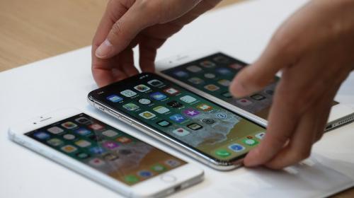 La verdad detrás del fallo de Apple en la presentación del iPhone X