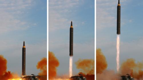 Corea del Norte difunde videos y fotografías de última prueba nuclear
